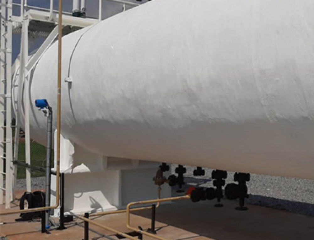 LPG Application in South Africa